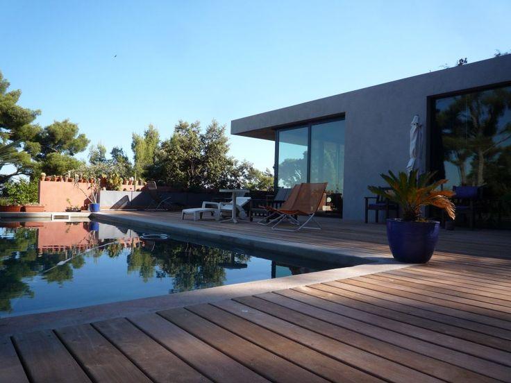 26 best Terrasse mobile images on Pinterest Decks, Swimming pools
