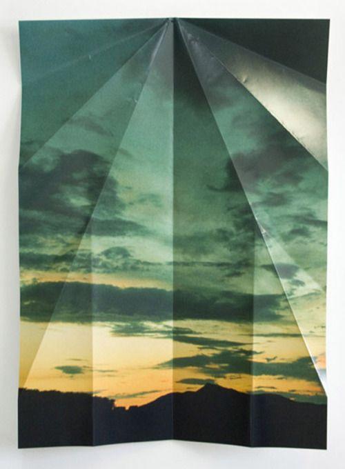 Letha Wilson,Sunset Airplane Wilderness Ranch, 2010