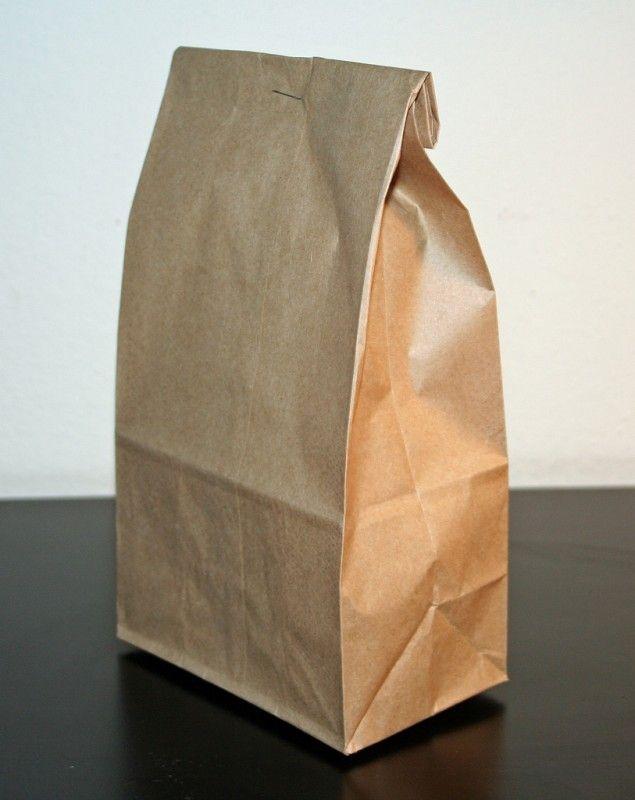 Avec un simple sac en papier, vous allez devenir la terreur des guêpes !