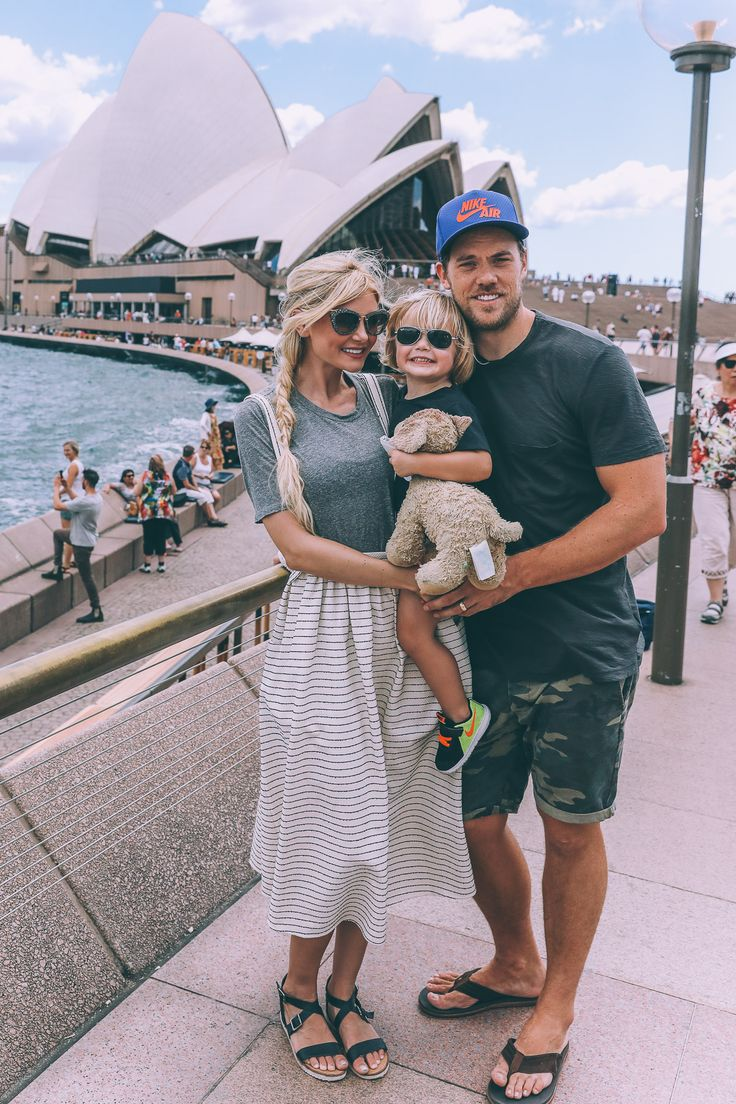 Sydney, Australia - The Zoo!
