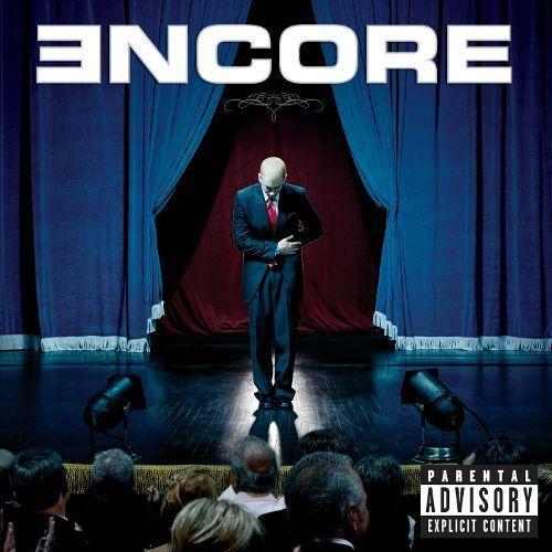 Encore [CD] [PA]