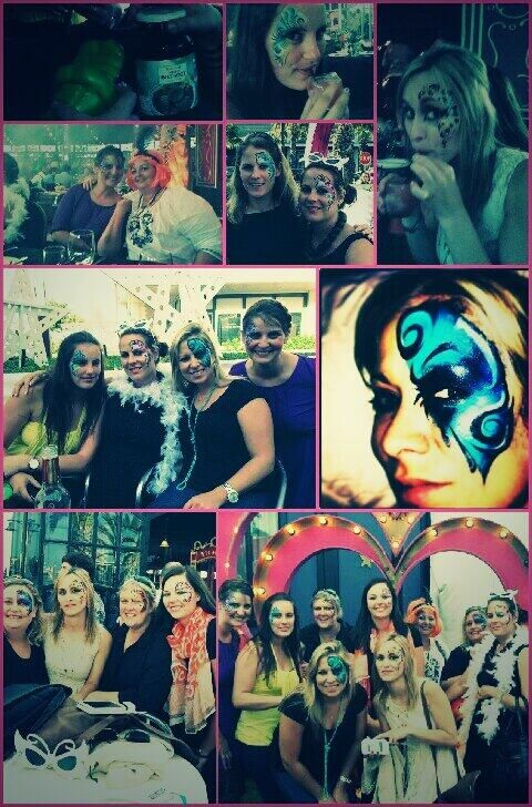 @Madame_Zingara thanks for a great show, delicious food and awesome entertainment! One of the best shows!