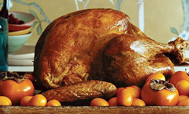 The Thanksgiving Timeline: What to Do Today, Tomorrow, and Friday