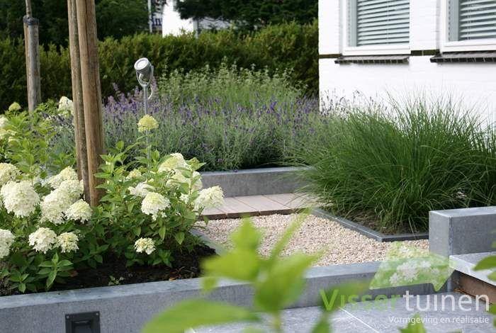 Modern Garden Tuin Tuin Ideeen Voortuin