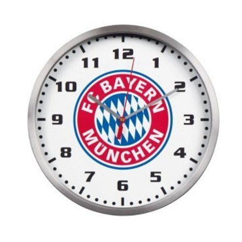 Orologio da parete per tifosi del FC Bayern Monaco EURO 27,49