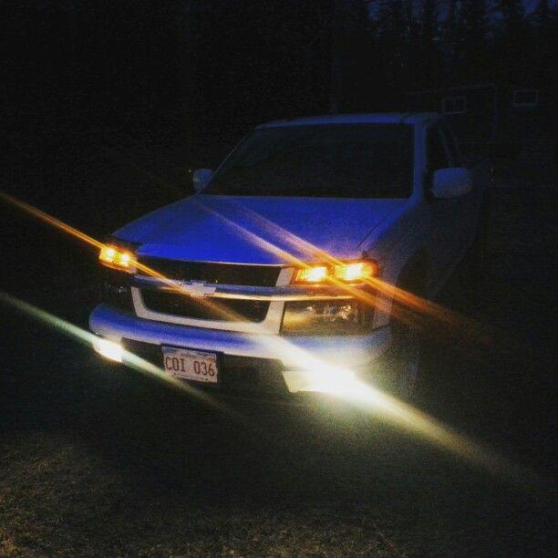 2010 Chevy Colorado