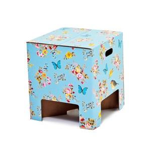 Dutch Design Chair Bellefleur now featured on Fab.