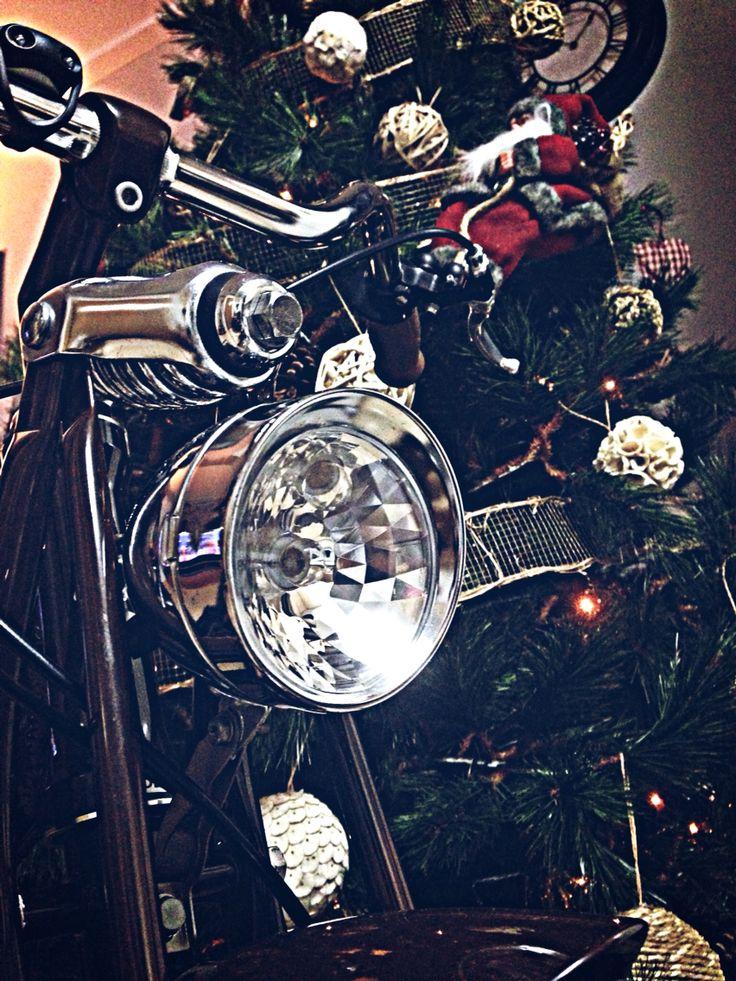 Bicicleta Felt Flying Machine Cruiser Navidad