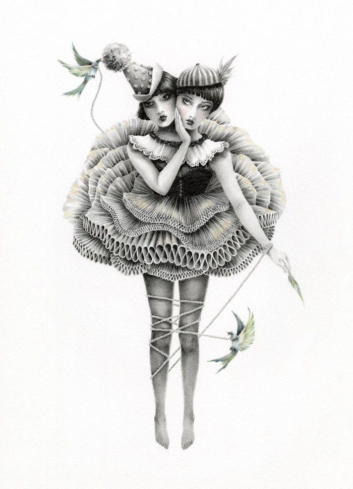 Artist: Courtney Brims