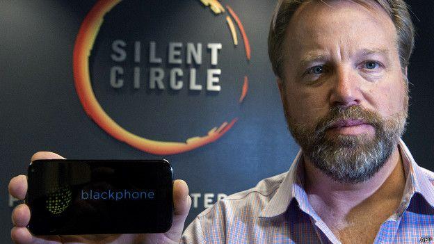 DOMINICANO INFORMATE: Llega Blackphone el teléfono que cuida tu privacid...