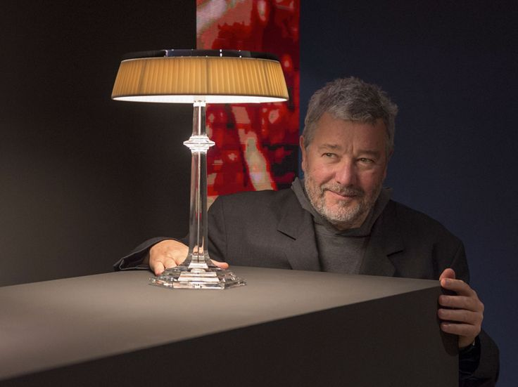 Philippe Starck Flos Bon Jour 2017 Decorative Lighting, table lamps