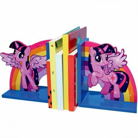 Serre-Livres My Little Pony Twilight Sparkle