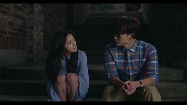 Cute couple! 😍 Taecyeon (Do Jin Woo) & Song Ha Yoon(Jin Hee Young) #korea #cute #couple #minidrama