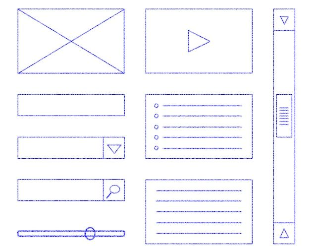 Wireframing & Prototyping with Adobe Fireworks – Resources and Tutorials