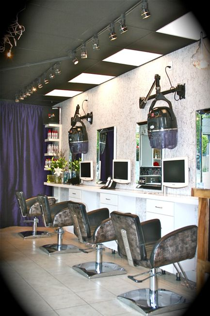 High End, Modern Hair Salon for Sale in Vancouver This Business is sold out