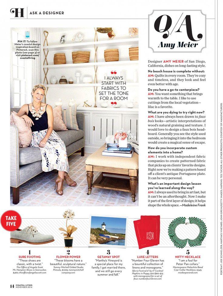 Best 25+ Coastal Living Magazine Ideas On Pinterest | Living Magazine,  House Exteriors And Home Exteriors