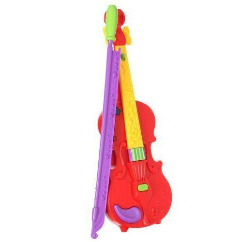 Redbox Electronic Toy Violin. #Redbox #Electronic #Violin