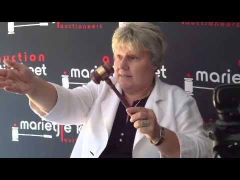 Marietjie Keet Auctions