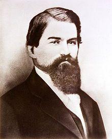 Coca-Cola - Wikipedia, the free encyclopedia John Pemberton, the inventor of Coca-Cola