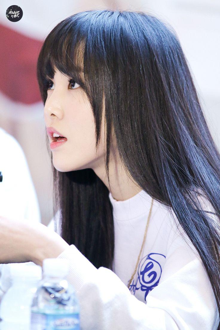 GFRIEND - YuJu #유주 (Choi YuNa #최유나)