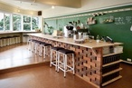 Six Barrel Soda Cafe - Wellington