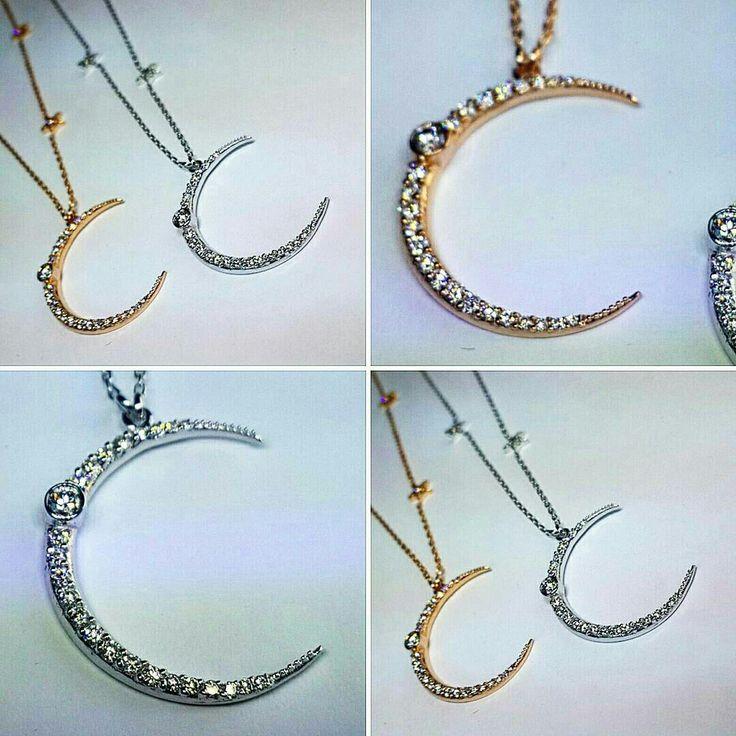 Moonlight pendants
