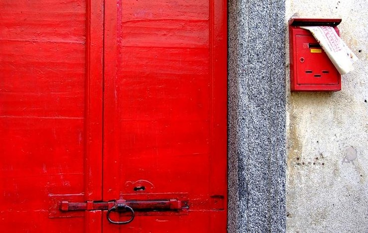 Vivere di rosso by Belpaese @ http://adoroletuefoto.it
