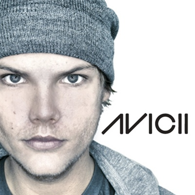 Avicii - starting to like his music a lot more