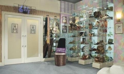 Hannah Montanas closet Closet Pinterest Montana Chairs and The ojays - Hannah Montana Bedroom
