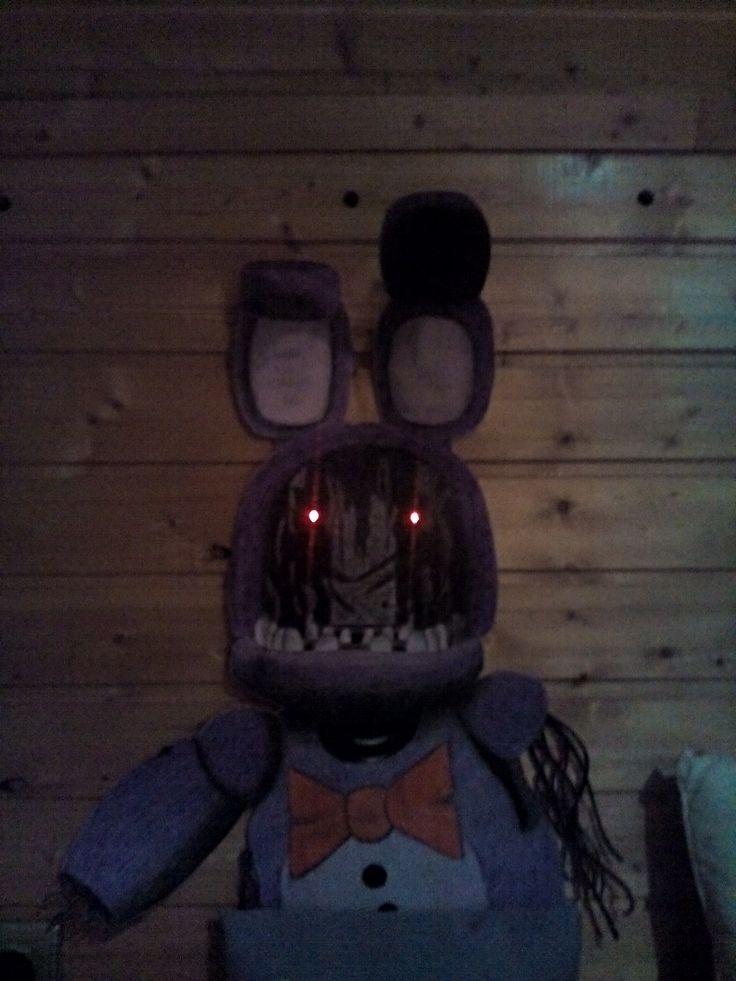 Old Bonnie
