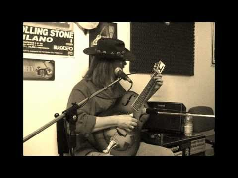 Hard Time Killing Floor (2nd Take)   Skip James   National ResoPhonic  Triolian