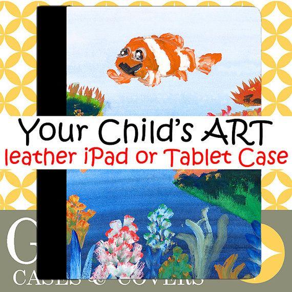 CUSTOM iPad Case Amazon Fire 7 Tablet Case Microsoft by GABBYcases