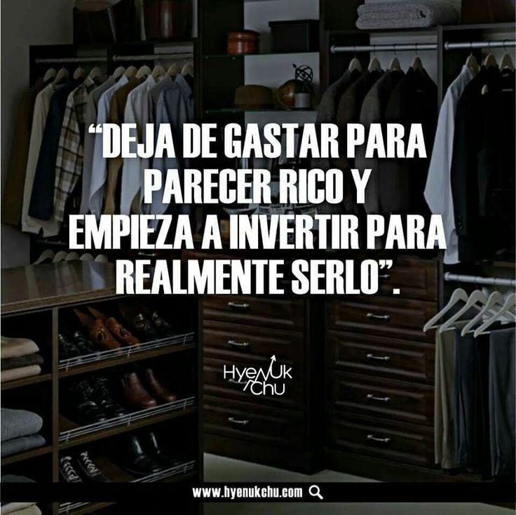 No aparentes!#invertir