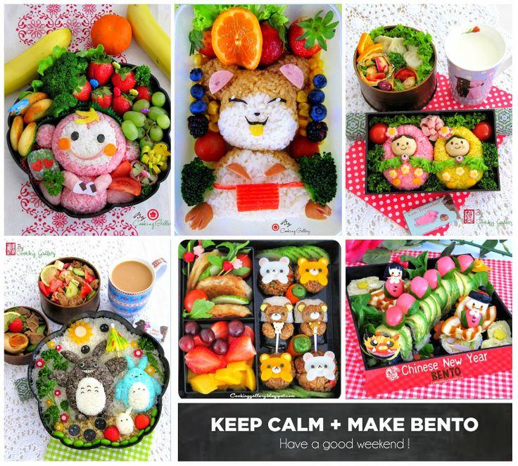 214 best japanese bento traditional fare images on pinterest. Black Bedroom Furniture Sets. Home Design Ideas
