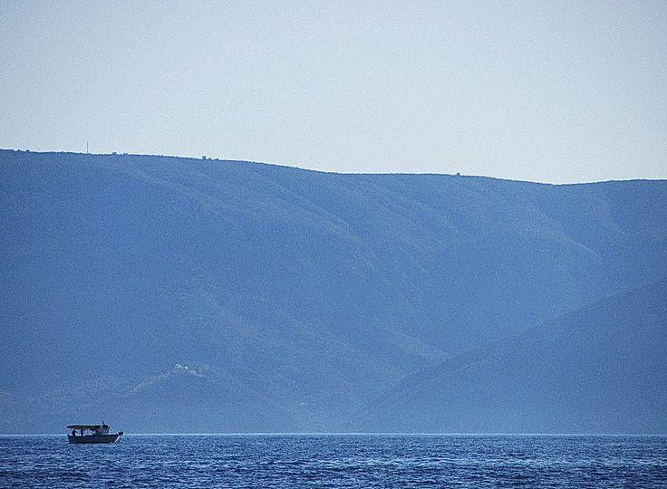 Il Jonathan: Qualche considerazione, ma finalmente Creta