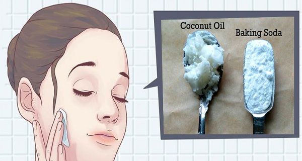 If wrinkles and sagging facial skin are making you problems, you should try the following natural cleanser. The combination of coconut oil and baking soda is capable of cleansing your skin deeply, penetrating into...