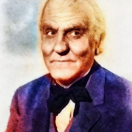Frank Morgan as The Wizard of Oz