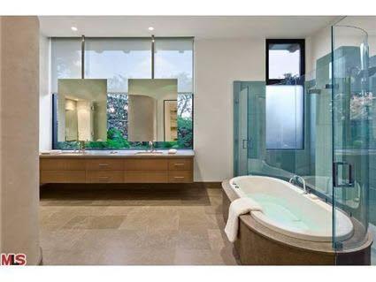 Find this home on Realtor.comDesign Inspiration, Bathroom Updates, Cool Bathroom, Berkus Architecture, 2011 House, Bath Beautiful, Luxury Home, Malibu California, Bath Time