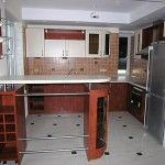 Egyedi konyhapult, ez is a www.mesterasztalos.hu csapata gyártotta. Kedvező áron, minőségi konyhabútorok a mesterasztalos -tól