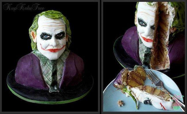 Tartas Cinéfilas - Joker