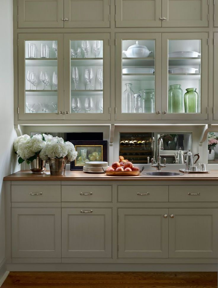 223 best Butlers Pantry images on Pinterest Kitchen ideas