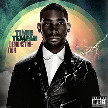 Review of Tinie Tempah 'Demonstration'