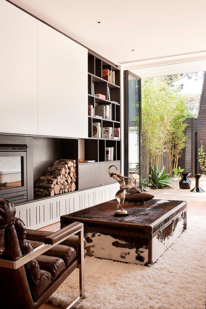 Genial Mary St Residence By Matt Gibson Architecture + Design