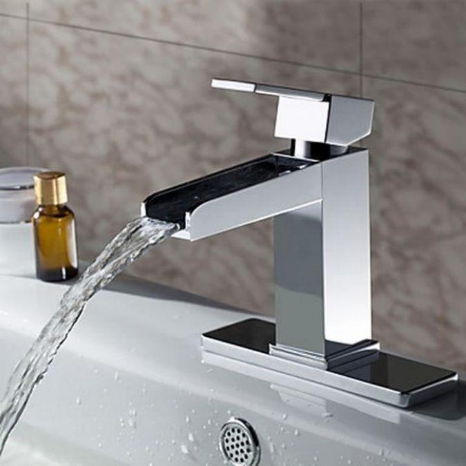 Best 25 robinetterie salle de bain ideas on pinterest for Robinetterie salle de bain design