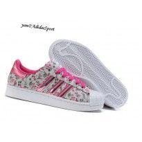 Superstar Adidas A Fleur