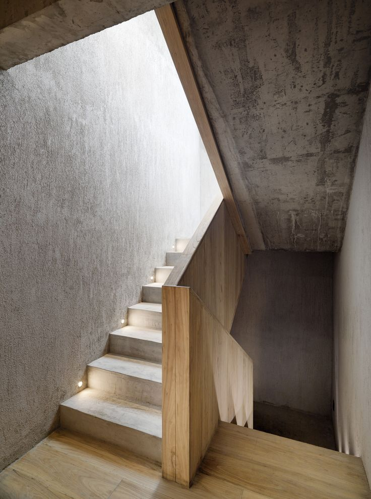 #stairs #architecture #design #modern - Tales Pavilion by Luca Nichetto, Beijing