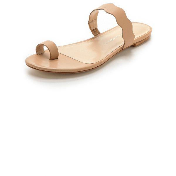 Best 25 Toe Loop Sandals Ideas On Pinterest Brown