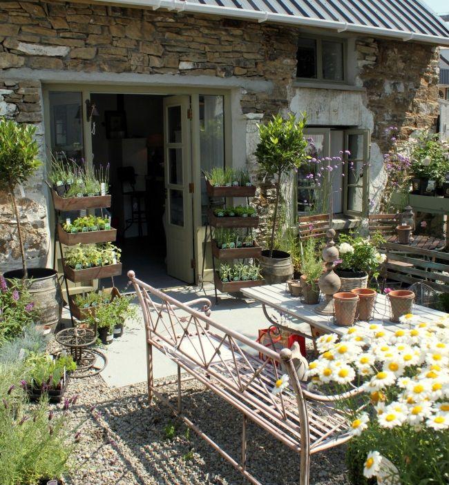 La Vie en Rose Garden Centre Ballinspittle Kinsale