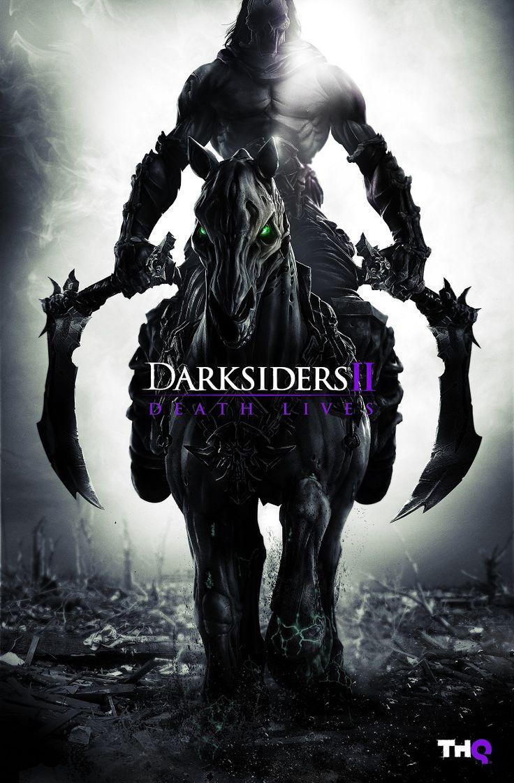 Darksiders 2 - Death Rides