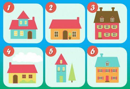 Test sześciu domów to prosta metoda na poznanie samego siebie i określenie głównych cech osobowości i wartości jakimi kierujesz się w życiu.